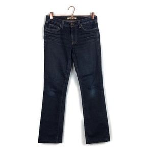 J Brand straight / bootcut jeans
